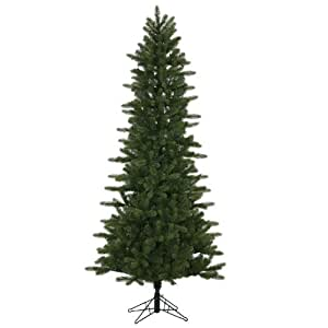 12 39 kennedy fir slim artificial christmas