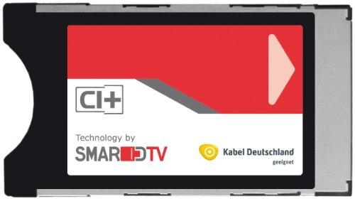SmardTV Z8200 CI+ Modul für Kabel Deutschland