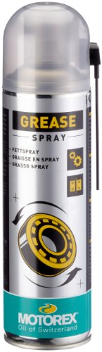 Motorex Grease Spray 0.5 Liter