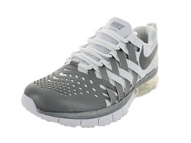 Nike Mens Fingertrap Max Running Shoe by Nike