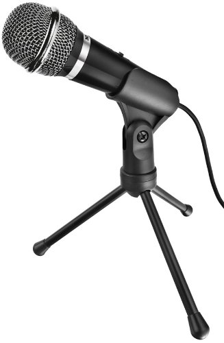 Trust Starzz Microphone pour PC