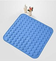 XH@G Bath mats bathroom mats bathroom mats bathroom mats of plastic , 5 , 38*70cm