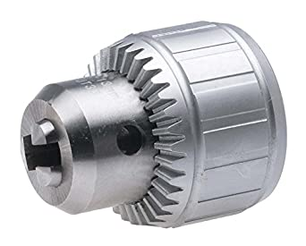 """DCP-3 1/32""""-1/2"""" Drill Chuck with 33 Jacobs Taper Mount"""
