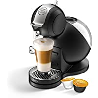 NESCAFE Dolce Gusto Melody 3 Manual Coffee Machine by Krups - Black