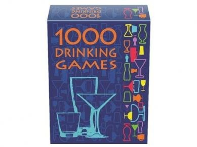Kheper Games / 1,000 Drinking Games - 1