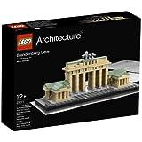 LEGO Architecture 21011 - Puerta de Brandenburgo