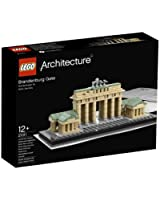 Lego Architecture - 21011 - Jeu de Construction - Brandenburg Gate