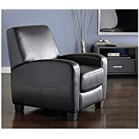 Mainstays Home Theater Recliner (Multiple Colors)