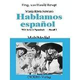 Wir lernen Spanisch - Band 1