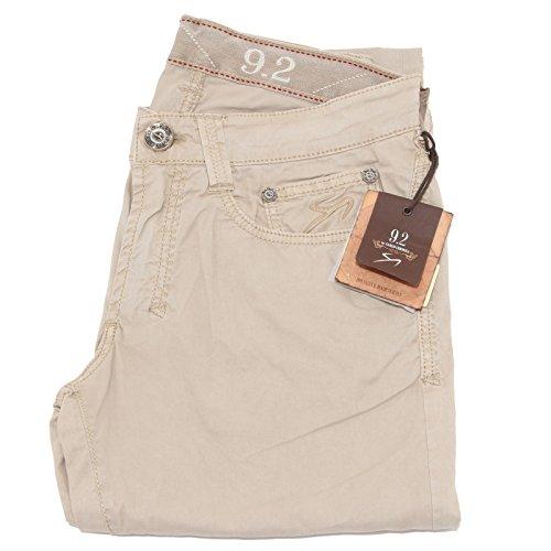 40586 pantaloni 9.2 jeans uomo trousers men CARLO CHIONNA [31]