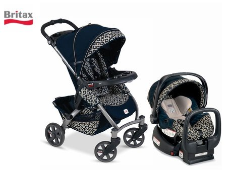 Cainred129 Ordertoday Britax Chaperone Travel System 2009