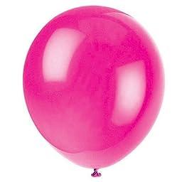 Latex Balloons, 12\