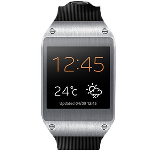 Samsung Galaxy Gear Smart Watches