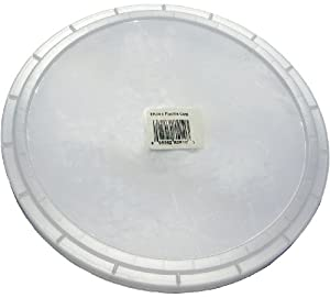 Encore Plastics 80900 Mix'N Measure Lid, 5-Quart