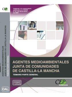 Agentes-Medioambientales-de-Castilla-La-Mancha-Temario-Parte-General-Coleccin-1070