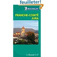 Guide Vert Franche-Comté, Jura