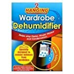 Hanging Wardrobe Dehumidifier By 151...