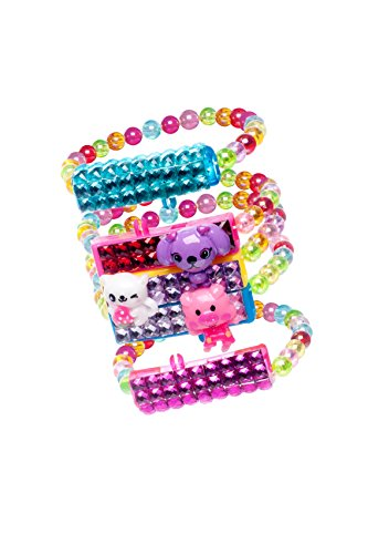 Licensed 2 Play Click-eez Animal Collection Series 2 Bracelet