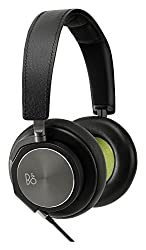 Beoplay H6, Black Leather by B&O Play (Bang & Olufsen)