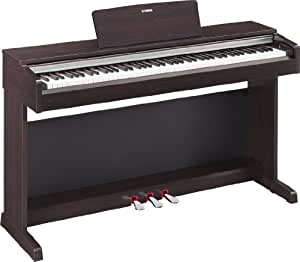 Yamaha YDP142R Arius Series Traditional Console Digital