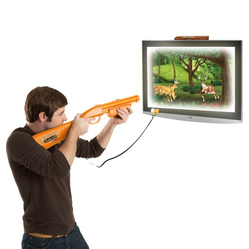 41n4cm2oq1L Buy  Big Buck Hunter Pro TV Game