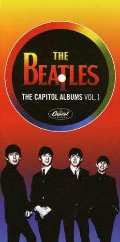 Beatles - Capitol Albums, Vol. 1 - Lyrics2You