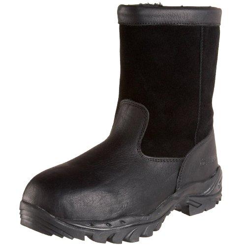 BEARPAW Men's Alta Shearling Boot
