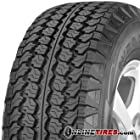 Goodyear Wrangler AT/S Tire - 265/70R17 113S SL