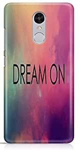 Xiaomi Redmi Note 4 Back Cover by Vcrome,Premium Quality Designer Printed Lightweight Slim Fit Matte Finish Hard Case Back Cover for Xiaomi Redmi Note 4