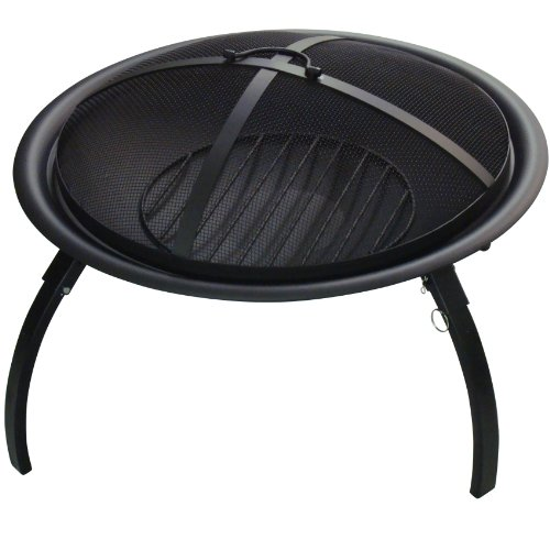 Discover Bargain Char-Broil Portable Fire bowl, 26""