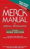 The Merck Manual of Medical Information: Home Edition The Merck Manual of Medical Information