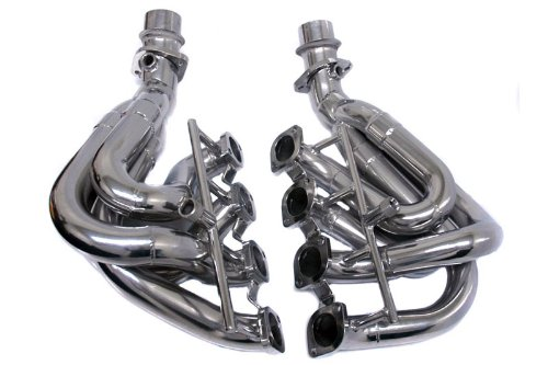 Agency Power Non-Catted Exhaust Headers AP-F360-175
