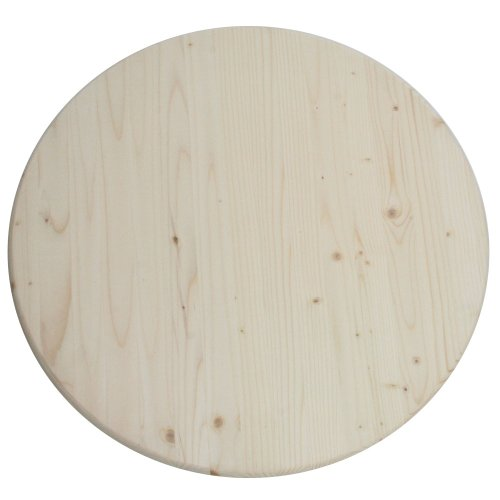 Allwood Round Table Top, 42