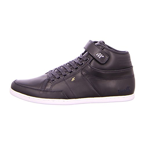 Boxfresh Swich NC Leather Schuhe navy-grey - 41