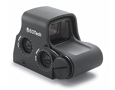 Eotech Transverse with Night Vision 65 MOA Ring/2-1MOA Dot from Green Supply :: Night Vision :: Night Vision Online :: Infrared Night Vision :: Night Vision Goggles :: Night Vision Scope