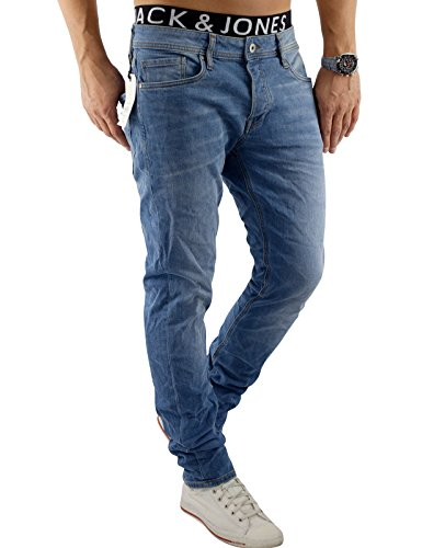 jack-jones-herren-jeans-jjitim-085-used-look-blue-denim-elasthan-slim-fit-34w-34l-blau-blue-denim-fi