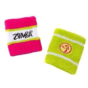 Zumba Bracelet de fitness pour femme Rose Back to the Fuchsia taille unique