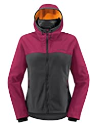 Vaude Takesi Women's Softshell Jacket