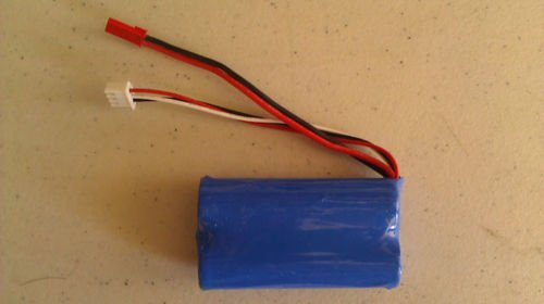 9053 Helicopter Rechargeable Battery FOR LONGER FLY TIME Brand New 74V Li-ion 1500mAh
