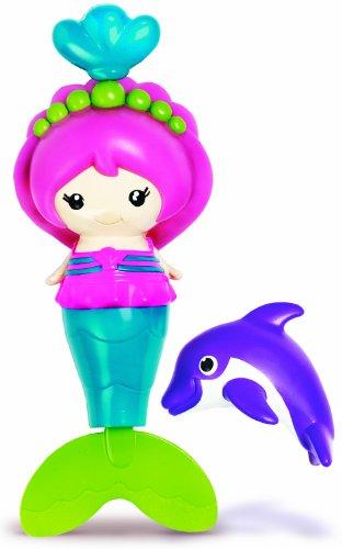 """Baño Infantil Corona:Munchkin 011420- Sirenita """"Salpica conmigo"""", juguete de baño, surtido"""