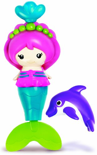 "Accesorios De Baño Corona: ""Salpica conmigo"", juguete de baño, surtido: colores aleatorios"
