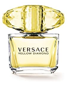Yellow Diamond FOR WOMEN by Versace - 90 ml EDT Spray