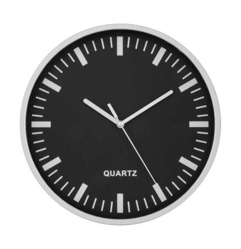 Analog Deco Quartz Round Face 9