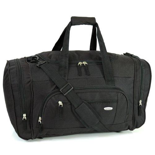 Karabar Super Lightweight Gym Bag - 3 Years Warranty!