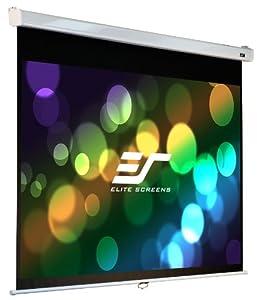 Elite Screens M100VSR-Pro Manual SRM Pro Projection Screen (100 inch 4:3 AR)