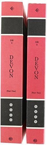 Devon (Domesday Book)