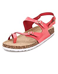 Yepme Pink Sandals -- YPWFOOT9440_9