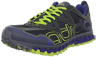 adidas Men's Vigor TR 2 Trail Running Shoe, Dark Onyx