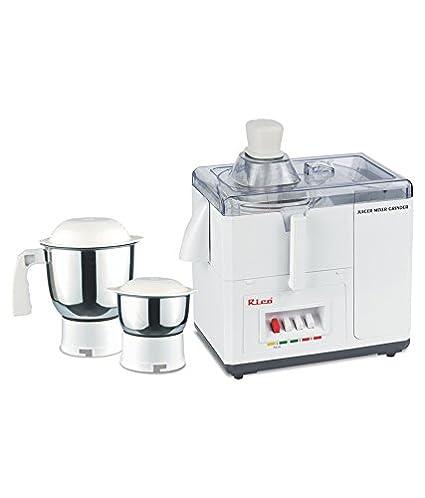 Rico 708 550W Juicer Mixer Grinder