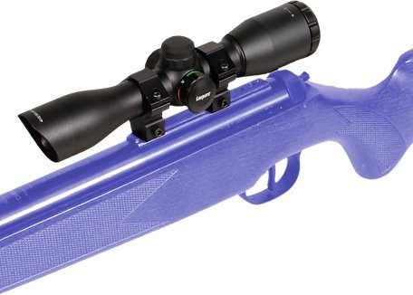 UTG 4X32 Extra Long Eye Relief TS Compact Scope